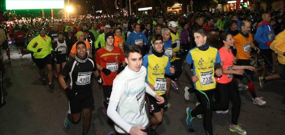 ¿Cómo lograr aún dorsal para correr la San Antón en Jaén y cómo saber si te ha tocado?