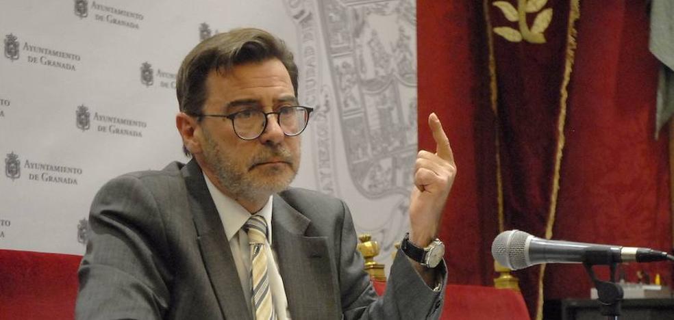 """El gobierno municipal de Granada califica de """"tremendamente prudente"""" el informe de la Cámara de Cuentas"""