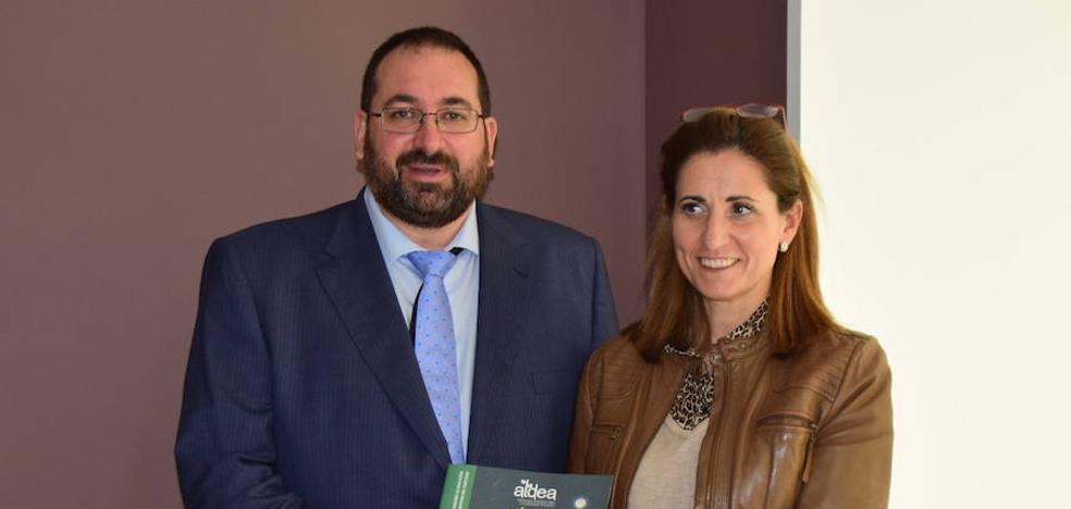 Más de 22.000 alumnos de la provincia de Granada accederán este curso al programa ambiental Aldea