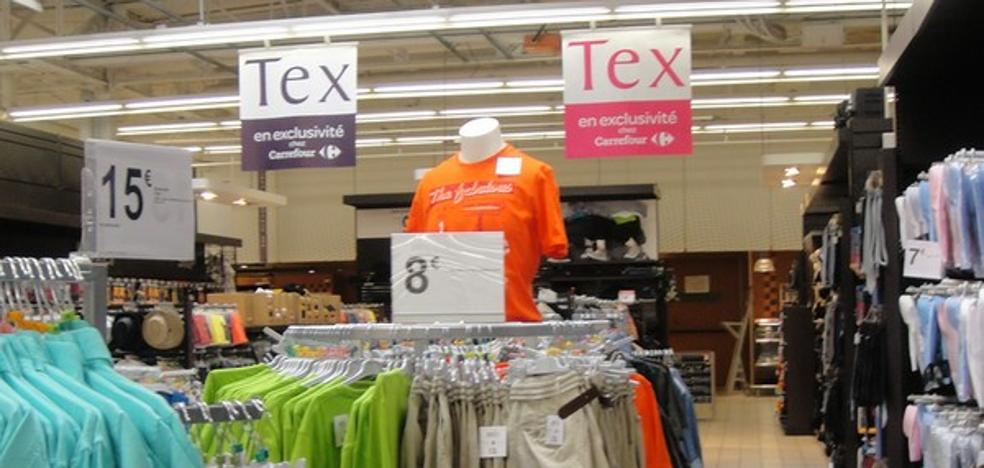 Black Friday en Carrefour TEX: los mejores descuentos y ofertas en ropa