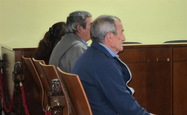Condenado a cuatro años de cárcel por abusar de una menor con el consentimiento de sus padres