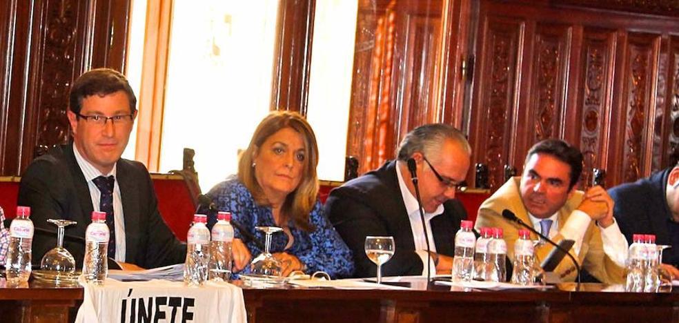"""Moreno denuncia una """"investigación oculta"""" de Contreras hacia él"""