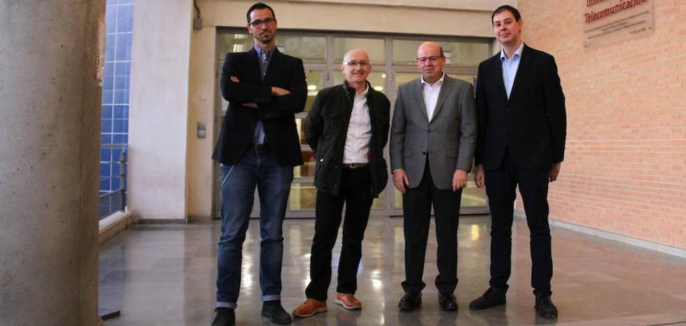 Cuatro investigadores de la Universidad de Granada, entre los más citados del mundo