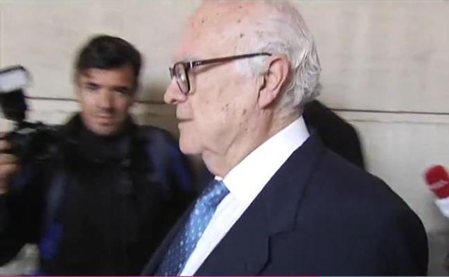 Acusan a Javier Criado, el psiquiatra de la 'jet', de abusos sexuales durante treinta años