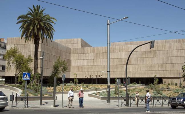 La Junta confirma que abrirá el Museo Íbero el 11 de diciembre
