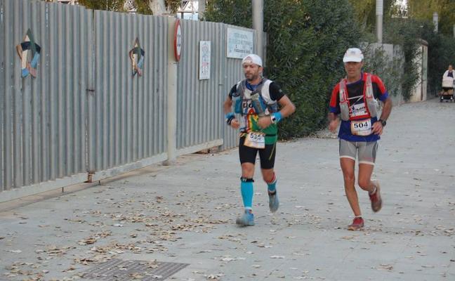 La ultramaratón 'Costa de Almería' unirá Cabo de Gata con la capital