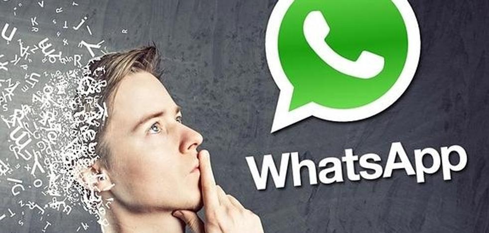 Alertan contra lo que jamás debes hacer en WhatsApp