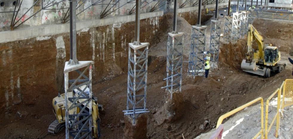 El Ayuntamiento da por perdidos 336.000 euros tras recibir otra sentencia en contra por el Mercado Central