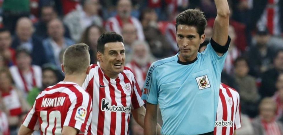 El fútbol y la sociedad, a debate con el árbitro Munuera Montero como invitado