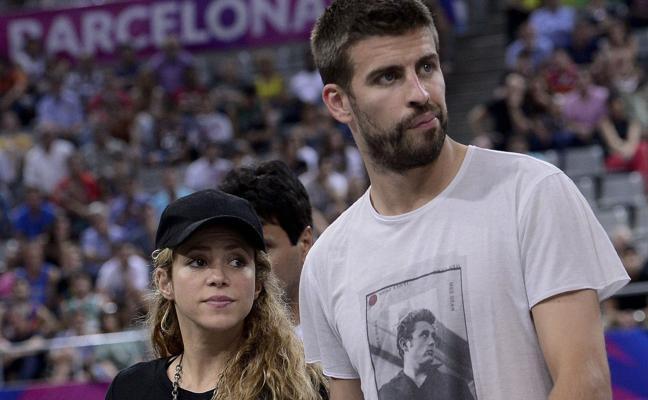 Bronca, gritos y lágrimas: la pelea de Shakira y Piqué en una crepería