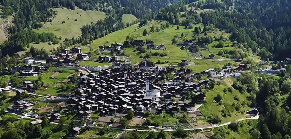 El pueblo que te da 60.000 euros a ti y tu familia si te vas a vivir allí