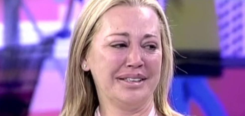 La terrible confesión de Belén Esteban: «Estuve en coma 18 días»