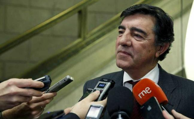 PP y Ciudadanos obligan a postergar los trabajos de la comisión territorial hasta después del 21-D