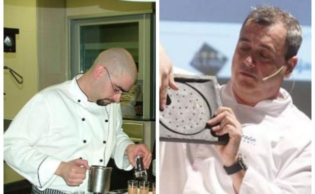 Almería mantiene su sitio en el firmamento de la Guía Michelin