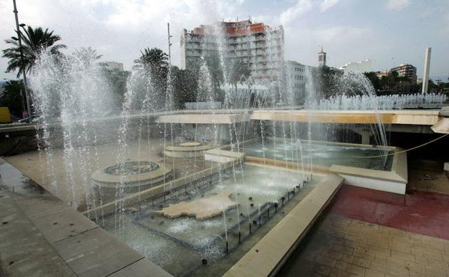 Protesta el domingo por los olores de la Fuente de los 102 Pueblos