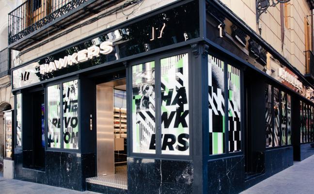 Gran novedad de Hawkers para el Black Friday: monturas y gafas graduadas por 60 euros