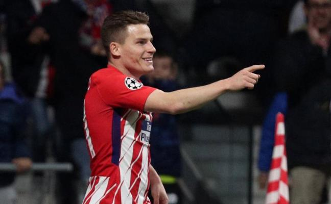 Un largo mes de incertidumbre para Gameiro