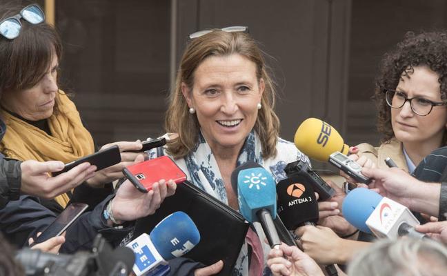 """Nieto dice """"que no faltó nada por cobrar"""" en el convenio del plan parcial vinculado al Serrallo"""