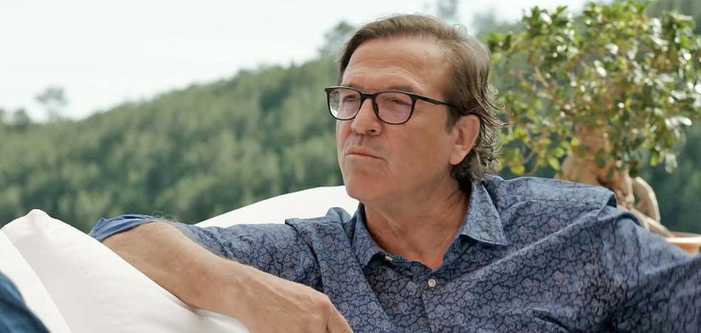 Pepe Navarro da el bombazo en 'Mi casa es la tuya' y confirma su regreso a televisión