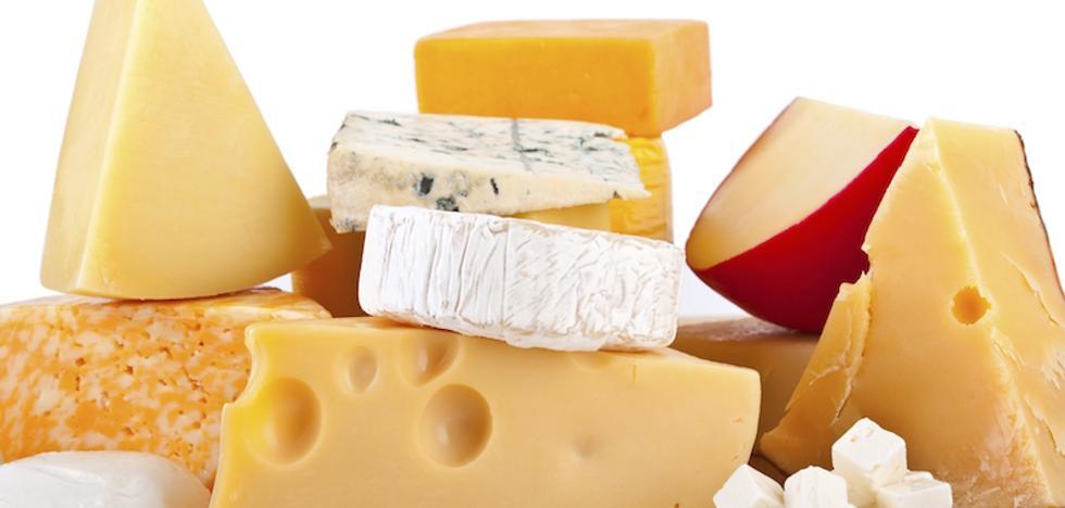 El famoso queso de Granada que está entre los mejores del mundo