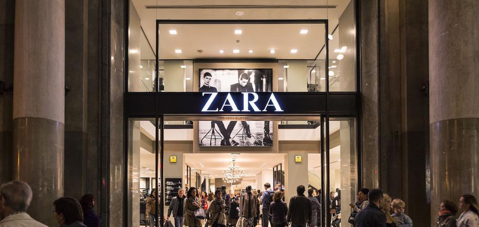 Los 10 zapatos de Zara para el Black Friday que tienes que tener en cuenta