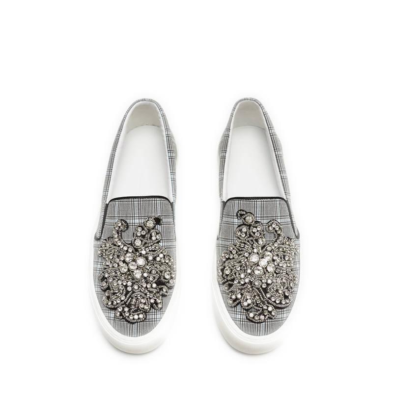 10 zapatos Zara para deslumbrar