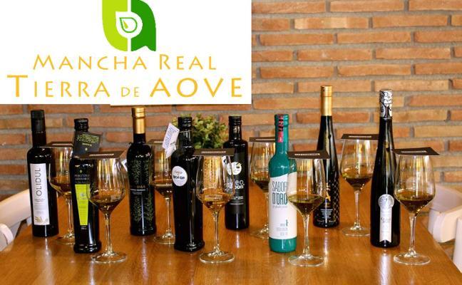 Acuerdo para promocionar en Madrid los aceites de Mancha Real