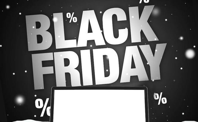 Las cinco cosas que debes hacer para no ser estafado en el Black Friday