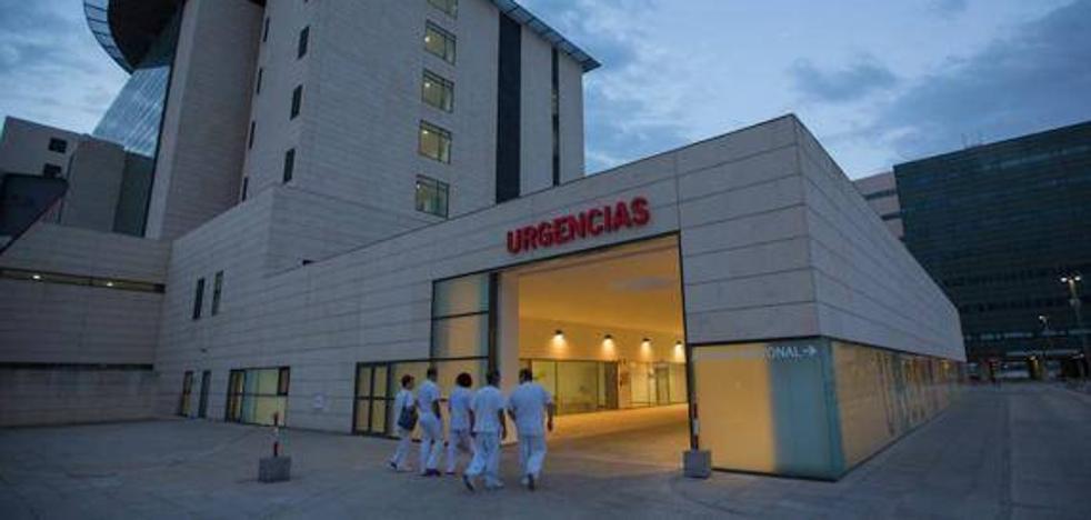 Los sindicatos denuncian el «colapso» de las urgencias y Salud activa un plan especial