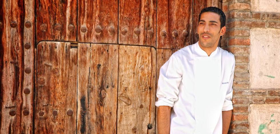 Los secretos del jefe de cocina de 'Il Gondoliere'