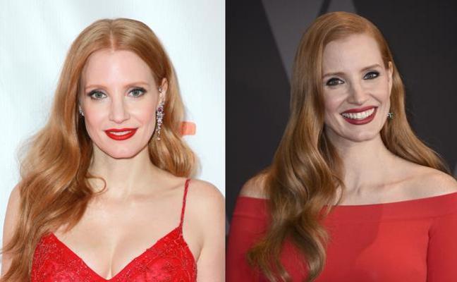¿Qué peinado sienta mejor a estas famosas?