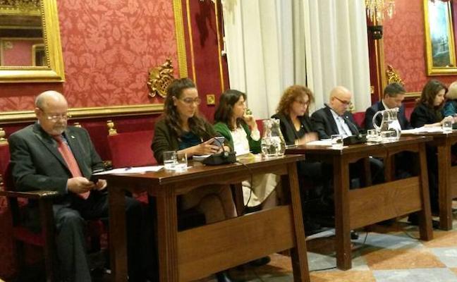 Vamos, Granada denunciará al alcalde por prevaricación por no expulsar a Rivas