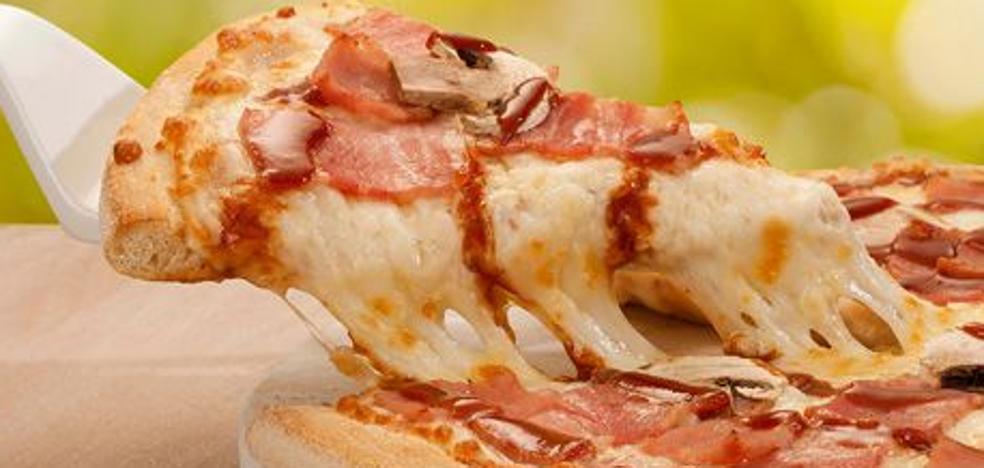 Black Friday en comida: descuentos para McDonald, Burger King, Telepizza y Domino's