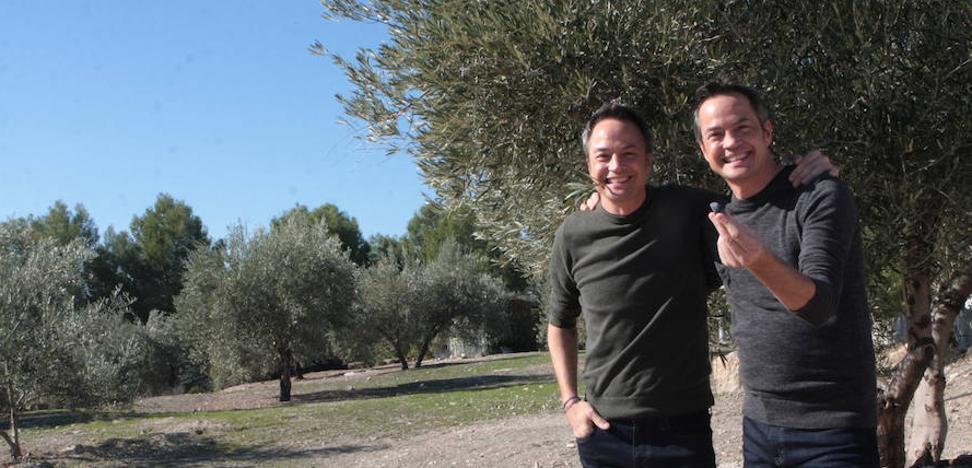 La pasión de los hermanos Torres por Granada: desvelan sus mayores secretos