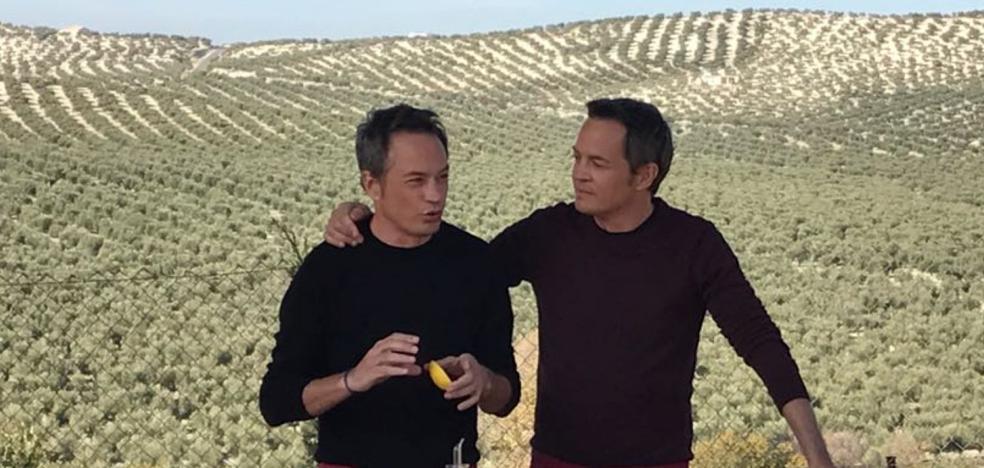El toque andaluz de los hermanos Torres