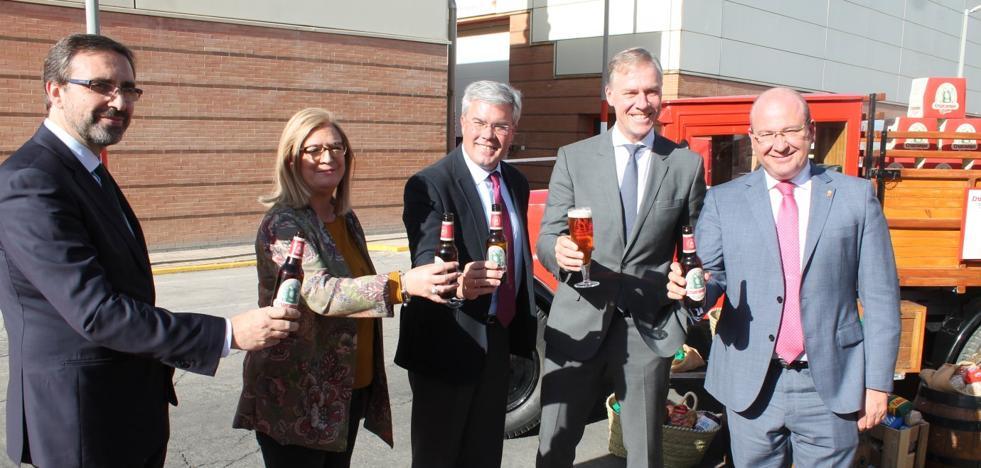 Cruzcampo invertirá 6,4 millones en una nueva línea de latas