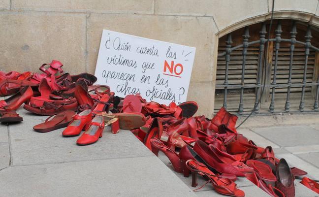 Jaén se moviliza para decir «basta»