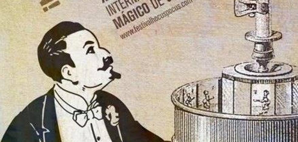 Hocus Pocus acaba a lo grande con magos internacionales