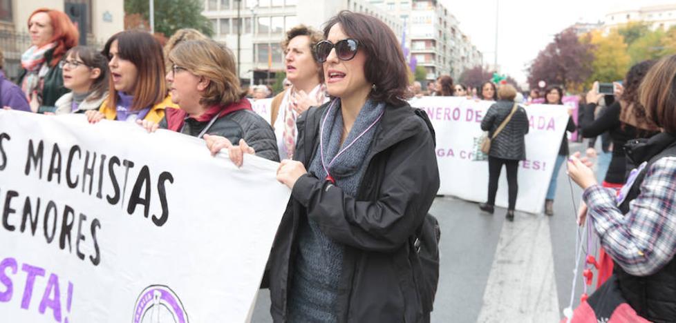 """Juana Rivas: """"Mi lucha da luz a mujeres que creen que no se sale de la violencia"""""""