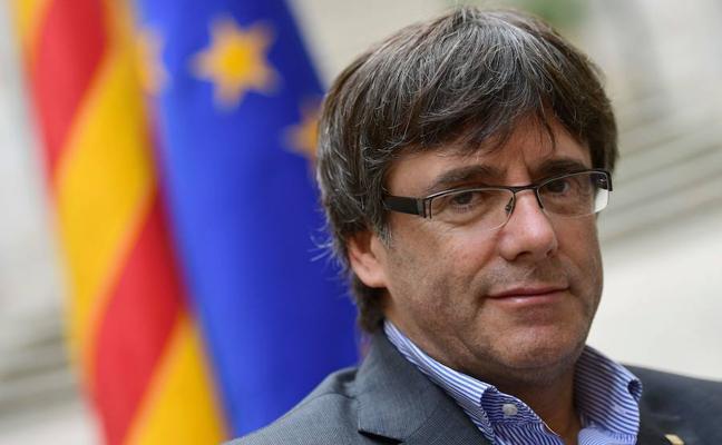 Puigdemont presenta las listas de JuntsxCat a las 12 desde Bélgica