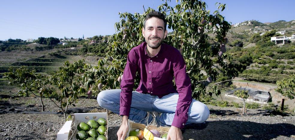 El chico que manda mangos a Google desde Granada