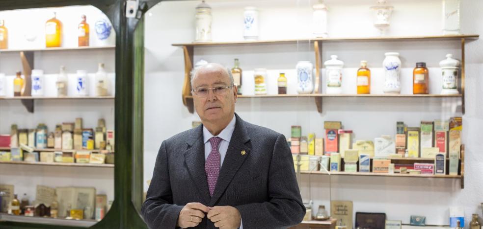 «Hay una imagen exagerada de la rentabilidad de las farmacias»