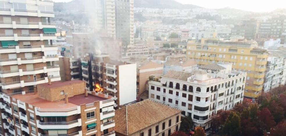 El Ayuntamiento estudiará quitar los bolardos en algunas calles tras lo ocurrido en San Juan de Letrán