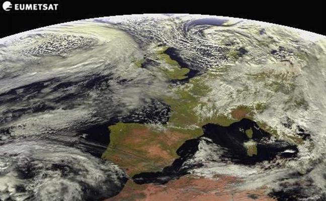 Llega la primera ola de frío del otoño en toda España