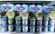 La gran novedad de Danone en todos sus yogures que te va a gustar