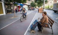 La Junta inicia las obras para ampliar la red ciclista metropolitana de Granada
