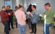 Comienza a funcionar la Lanzadera de Empleo de Motril con 20 personas que buscan mejorar sus posibilidades de inserción laboral