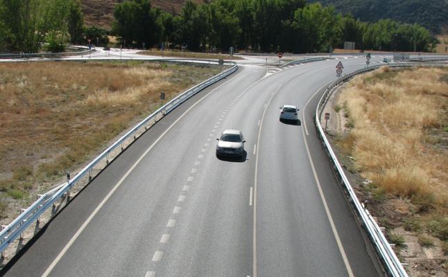 La conversión en autovía de la carretera N-432 cumple quince años en los papeles