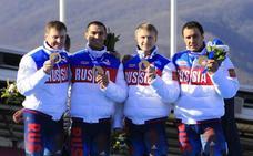 La «trama de ocultación» de positivos deja a Rusia contra las cuerdas