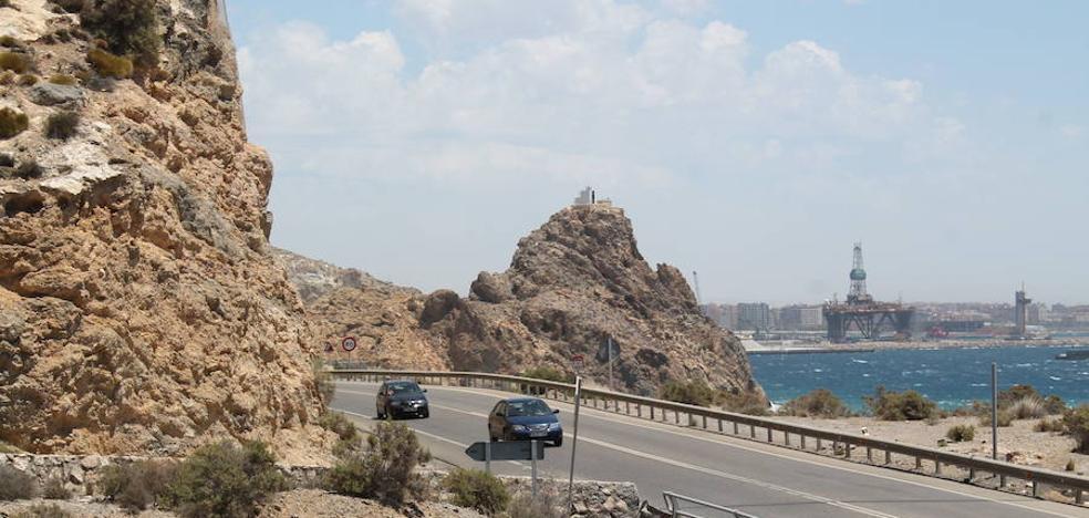 El Cañarete y el acceso al puerto sufrirán cortes intermitentes a partir de hoy